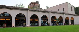 Fira Mediterrània lloga l'hotel per a 447 artistes i ponents... a Terrassa