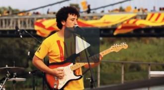 La Via Catalana ja té el vídeoclip de Pepet i Marieta