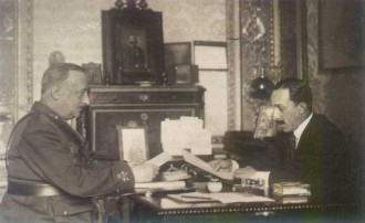 Recorden els 90 anys del «Decreto contra el separatismo»