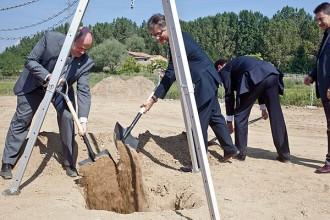 L'ACA assumirà, quan pugui, el 50% del cost de la portada d'aigües a Osona Nord