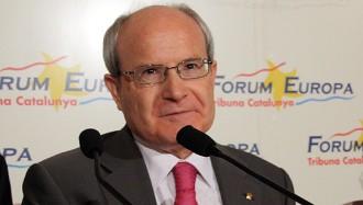 Vés a: Montilla demana disculpes per la «desafortunada» comparació entre Ceuta, Melilla i Catalunya