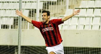 Xavi Marquès fitxa pel castigat Múrcia