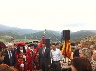 Castellciutat commemora la Guerra de Successió