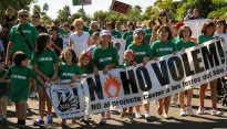 Vés a: Catalunya, sota l'amenaça de la fracturació hidràulica