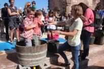 Arriba la 19a Festa de la Verema del Bages