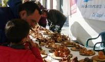 Vés a: La Festa del Bolet de Sant Boi gira l'esquena a la mala temporada