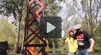 Vés a: Conferència sobre el fracking a Olost