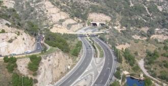 El Govern farà un protocol que reguli quan cal desviar el trànsit cap a la C-32