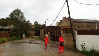 Vés a: Osona recupera la normalitat després de les fortes tempestes