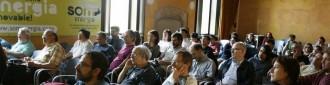 Vés a: Neix a Catalunya la Xarxa per la Sobirania Energètica