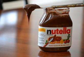 La Nutella podria desaparèixer [PER QUÈ?]