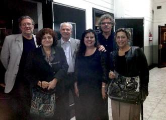 ERC porta a la justícia argentina l'afusellament de quatre alcaldes osonencs durant el franquisme