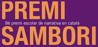 Premi Sambori de narrativa escolar. La 8a. edició es posa en marxa a Osona
