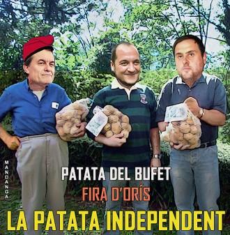 La patata independent