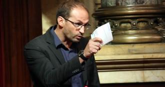 ICV acusa CiU i PSC de «tocar de mort» el model turístic català