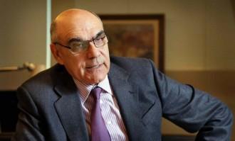 Vés a: Salvador Alemany relleva Joaquim Molins al capdavant del patronat del Liceu