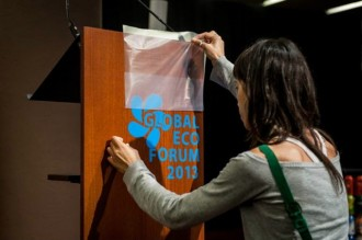 Vés a: El VI Global Eco Forum viatja de Barcelona a Màlaga