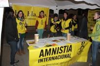 Vés a: Amnistia Internacional denuncia la tortura