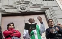 Mor el capellà de Sant Vicenç i Sant Pere de Torelló als 45 anys