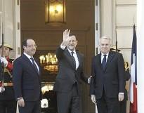 Vés a: La interconnexió elèctrica amb França es posposa al 2015