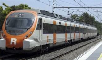 Rodalies incorpora un nou tren que surt a les 05:19 de Sant Vicenç
