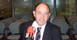 Gonzalo Bernardos treu de polleguera Enric Millo