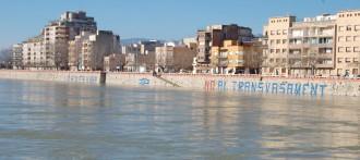 Vés a: El govern espanyol no descarta ara incrementar un 10% el cabal ambiental