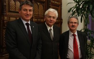 Creen un consell per garantir la conservació de l'obra de Gaudí