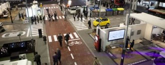 9.000 visitants a l'Smart City Expo de Barcelona