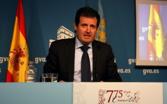 El PP vol dificultar l'accès a les Corts Valencianes als partits petits