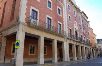 Vés a: L'Ajuntament de Tortosa activa els preparatius per a la consulta del 9-N