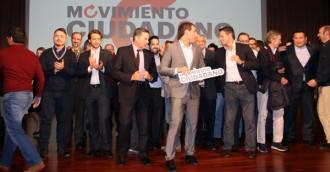 Rivera: «Governarem Catalunya»