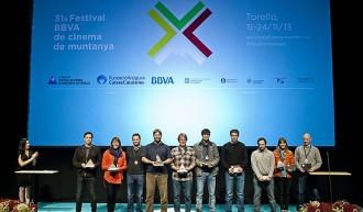Vés a: Un film sobre el Karakorum guanya el Festival de Cinema de Muntanya