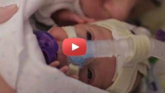 Aquest vídeo està emocionant internautes de tot el món. L'has vist?