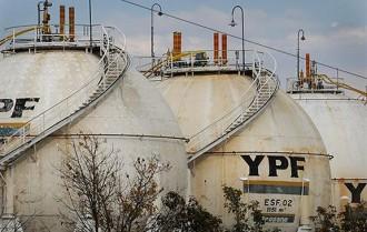 Preacord entre l'Argentina i Repsol per l'expropiació d'YPF