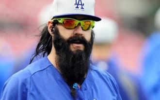 Rebutja un contracte de 13 milions per no afaitar-se la barba