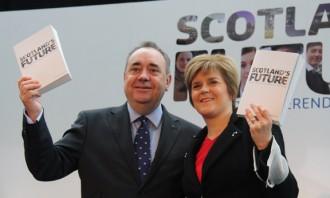 L'Escòcia independent seguirà a la UE, sosté Salmond