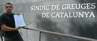 ICV porta l'Ajuntament de Marganell a l'Oficina Antifrau i al Síndic de Greuges