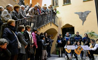 Súria s'adhereix al Dia Internacional contra la Violència de Gènere