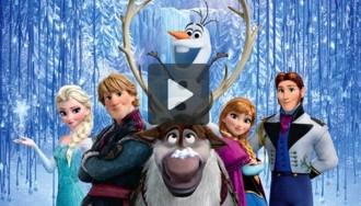 'Frozen. El regne del gel', de Disney, arriba en català a Terrassa