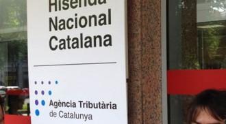 El Consell Comarcal del Solsonès paga els tributs a l'Agència Tributària Catalana