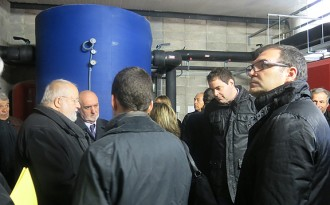 Vés a: Sant Salvador de Guardiola inaugura el Districte Energètic