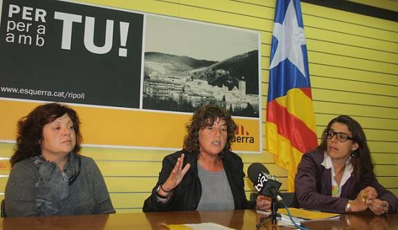 Dissabte clau per a l'elecció del cap de llista d'ERC a les municipals de Ripoll