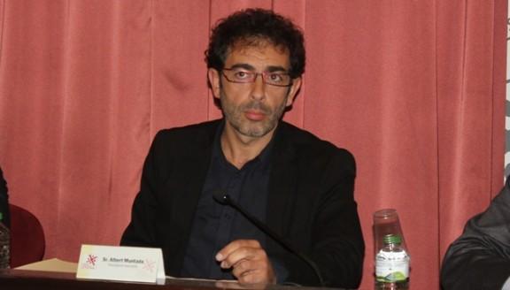 Albert Muntada deixa la direcció del Centre Sanitari del Solsonès