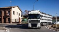 Vic vol recuperar la circumval·lació sud per expulsar els camions del nucli urbà