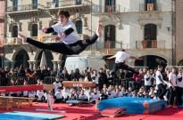 Les entitats d'Osona es mobilitzen en benefici de la Marató de TV3