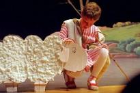 Els Pastorets es representen en una desena de poblacions de la comarca