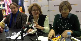 Juanjo Puigcorbé: «L'Estat ens té un menyspreu atàvic»