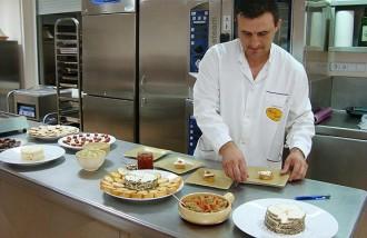Sis formatges osonencs, entre els millors del món