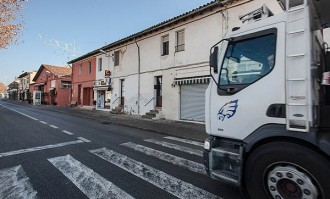 La variant de Sant Miquel de Balenyà enllaçarà la C-17 i la carretera de Seva